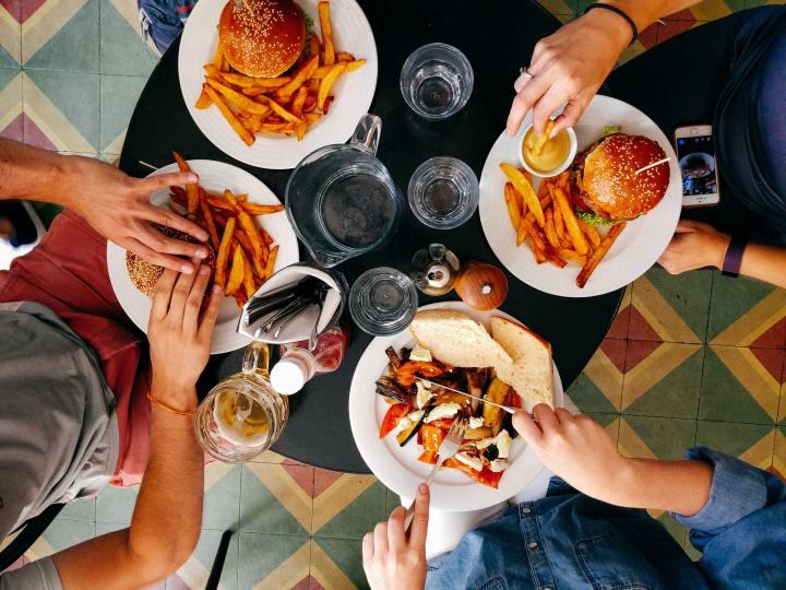TOP 5 des meilleurs restaurants deBordeaux