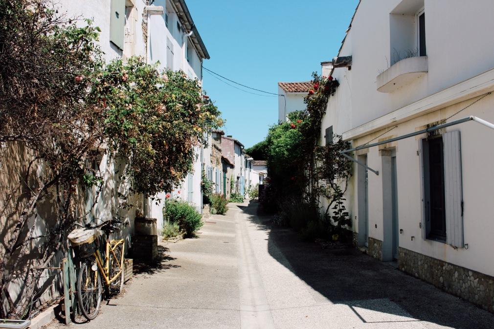 Les plus beaux villages de l'ile de ré le temps d'un week end
