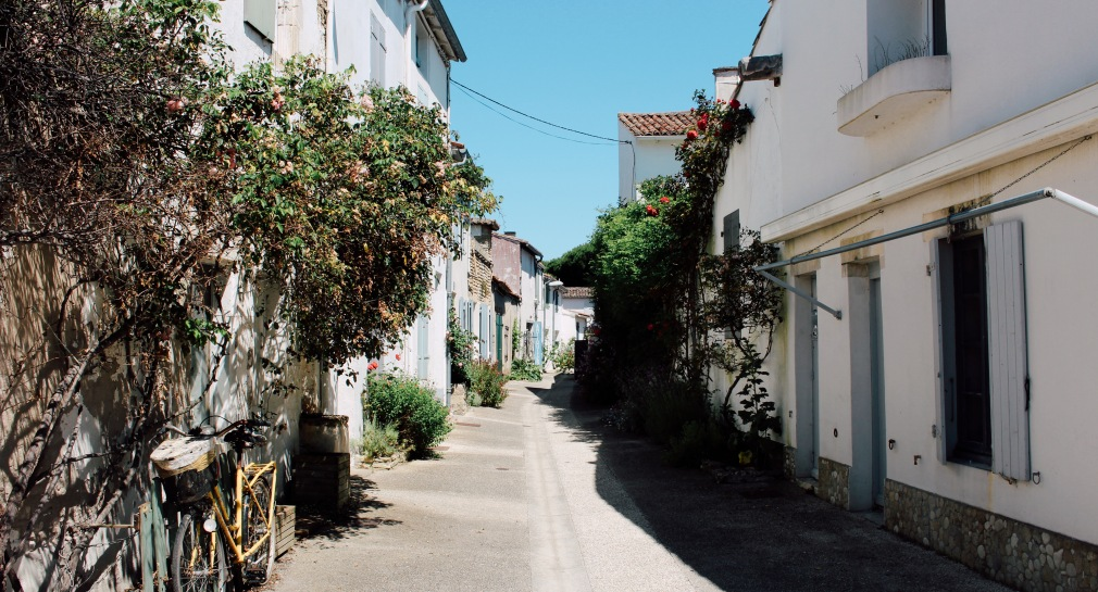 Les plus beaux villages de l'ile de ré le temps d'un week end