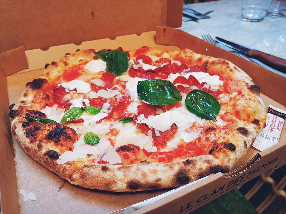 carlotta pizza la rochelle