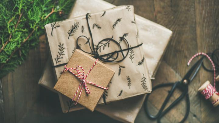 10 idées de cadeaux éco-responsables pourNoël