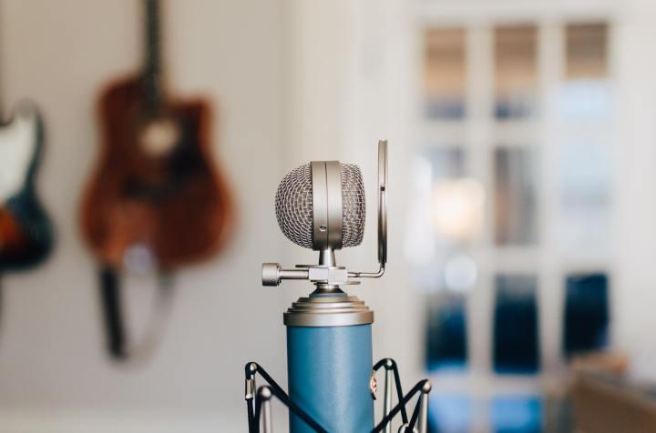 5 podcasts à découvrir de touteurgence
