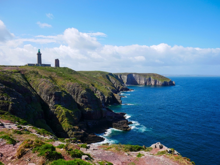 Que faire autour de Saint-Malo ? : La cité corsaire et sesalentours