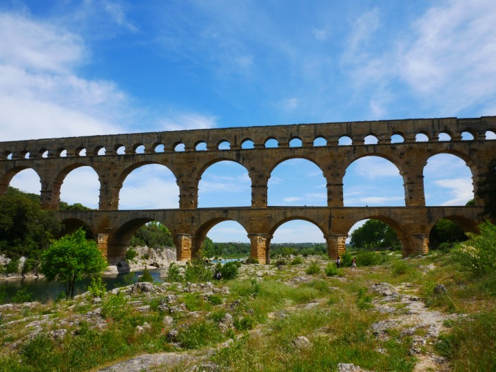 Le Pont du Gard gratuit : on vous dit tout!
